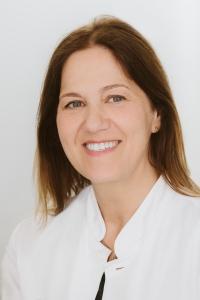 Portätaufnahme Dr. med. Ann-Kathrin Schwarzkopf