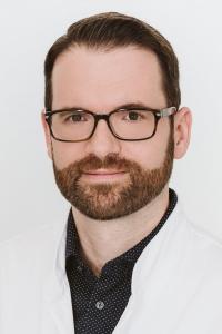 Porträt Dr. med. Martin Lüscher
