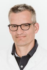 Porträt PD Dr. med. Jörn Kamradt