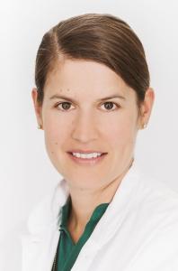 Portrait Dr. med. Sarah Bürki