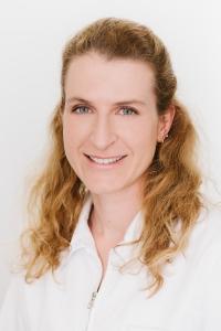 Porträt Fabienne Zubler