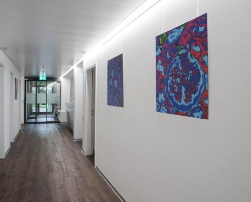 ZUN - Zentrum für Urologie und Nephrologie Impressionen 4