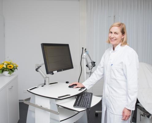 ZUN - Zentrum für Urologie und Nephrologie Impressionen 5